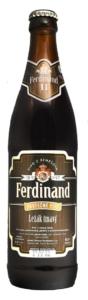piwo butelka ciemna 11 ferdinand