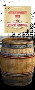 vysoky chlumec beczka piwo