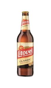 piwo butelka litovel classic