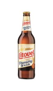 litovel butelka pszeniczne
