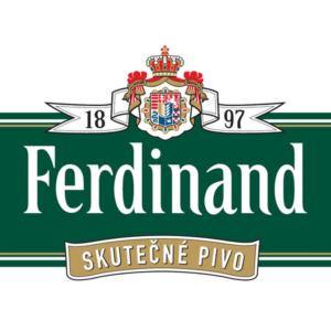 browar ferdinand logo