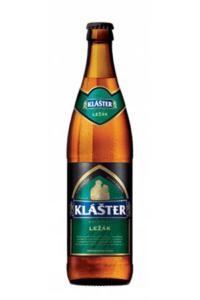 klaster lezak 11 butelka piwo