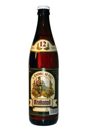 piwo krakonos 12 butelka