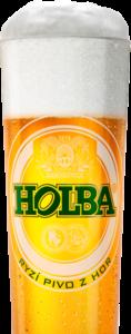 holba piwo czeskie lane