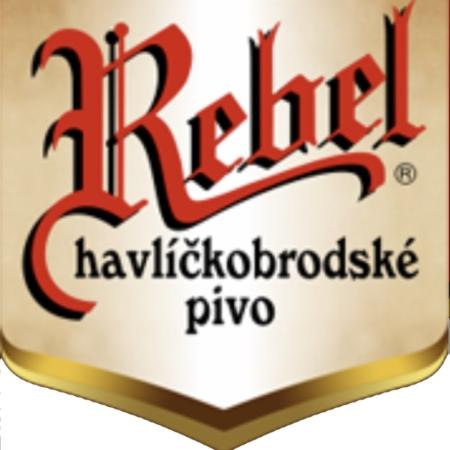 logo browar rebel
