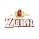 browar zubr logo