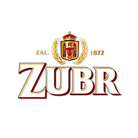 piwo browar zubr logo