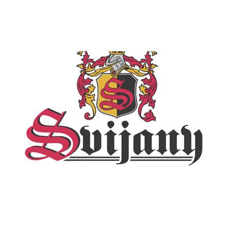 browar svijany logo
