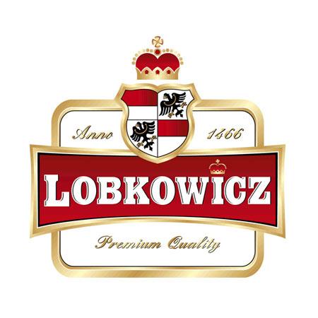 logo piwo lobkowicz