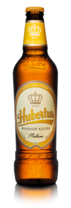 piwo hubertus medium butelka