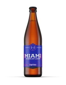 piwo nepomucen miami butelka