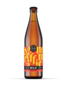 piwo nepomucen milo butelka