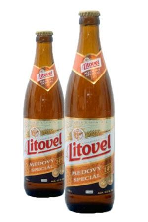 litovel medovy special