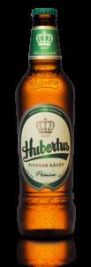 piwo hubertus premium butelka