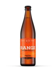 piwo nepomucen range butelka