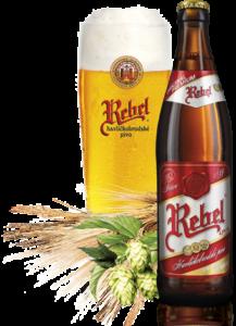 rebel original premium piwo