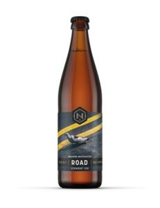 piwo nepomucen road butelka