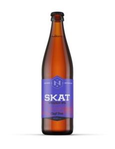 piwo nepomucen skat butelka
