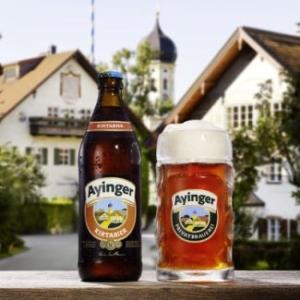 ayinger kitrabier piwo