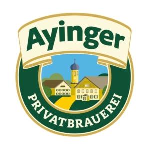 browar ayinger logo