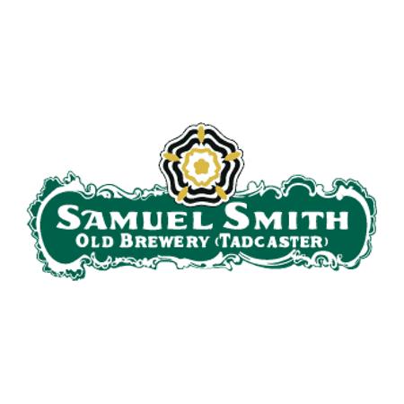 logo samuel smith's brewery