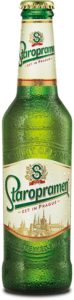 staropramen premium butelka