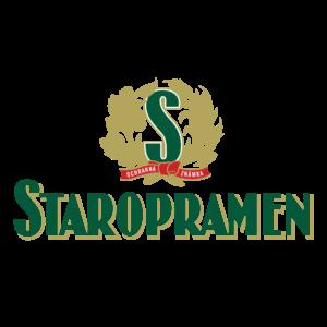 browar staropramen logo