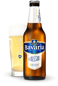 piwo bavaria wit