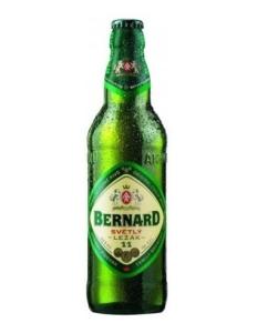piwo bernard 11