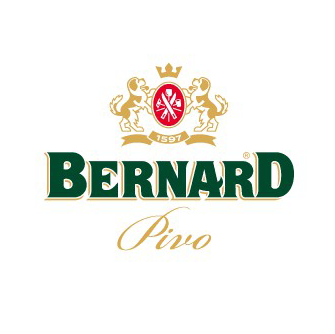 browar bernard logo